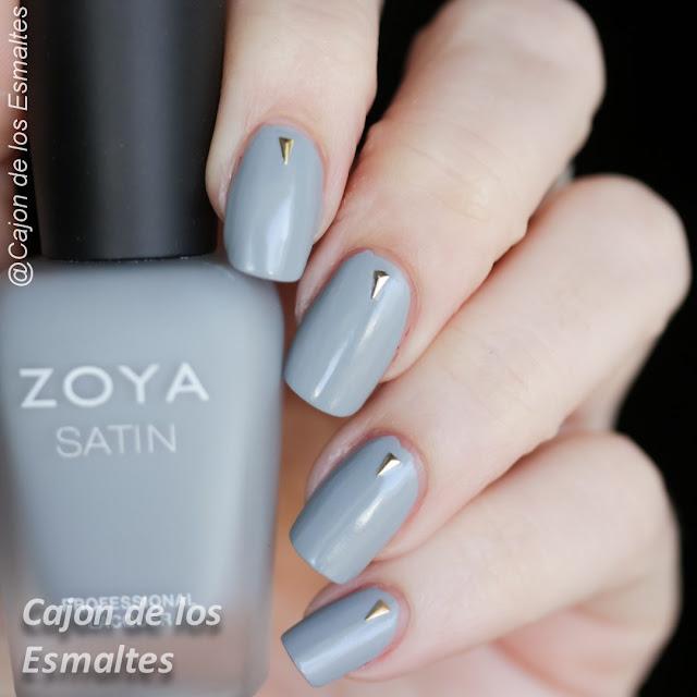 Zoya Leah - Satin