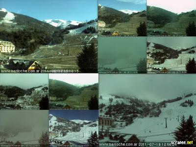 Fotos de Bariloche - AR