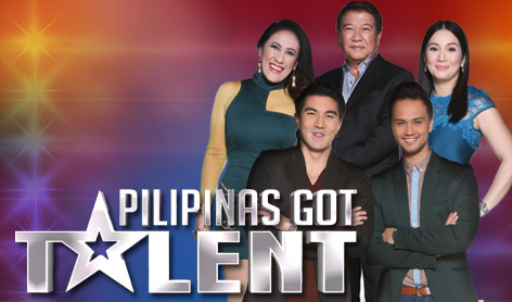 Pilipinas Got Talent April 28, 2013