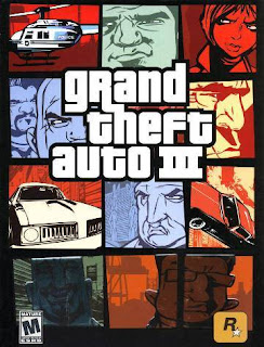 Free Download Grand Theft Auto III [Portable] PC Game Gambar