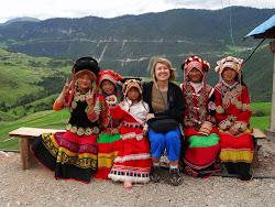 Shangrila, Yunnan, Çin