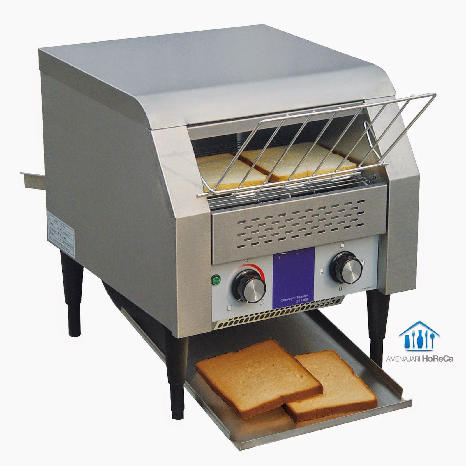 Toaster Tunel, Toaster Profesional, Toaster Horeca, Prajitor Paine, Pret Toaster Profesional