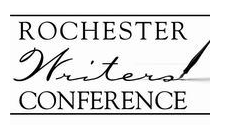 Presenting at the 6th Annual Rochester Writers' Conference