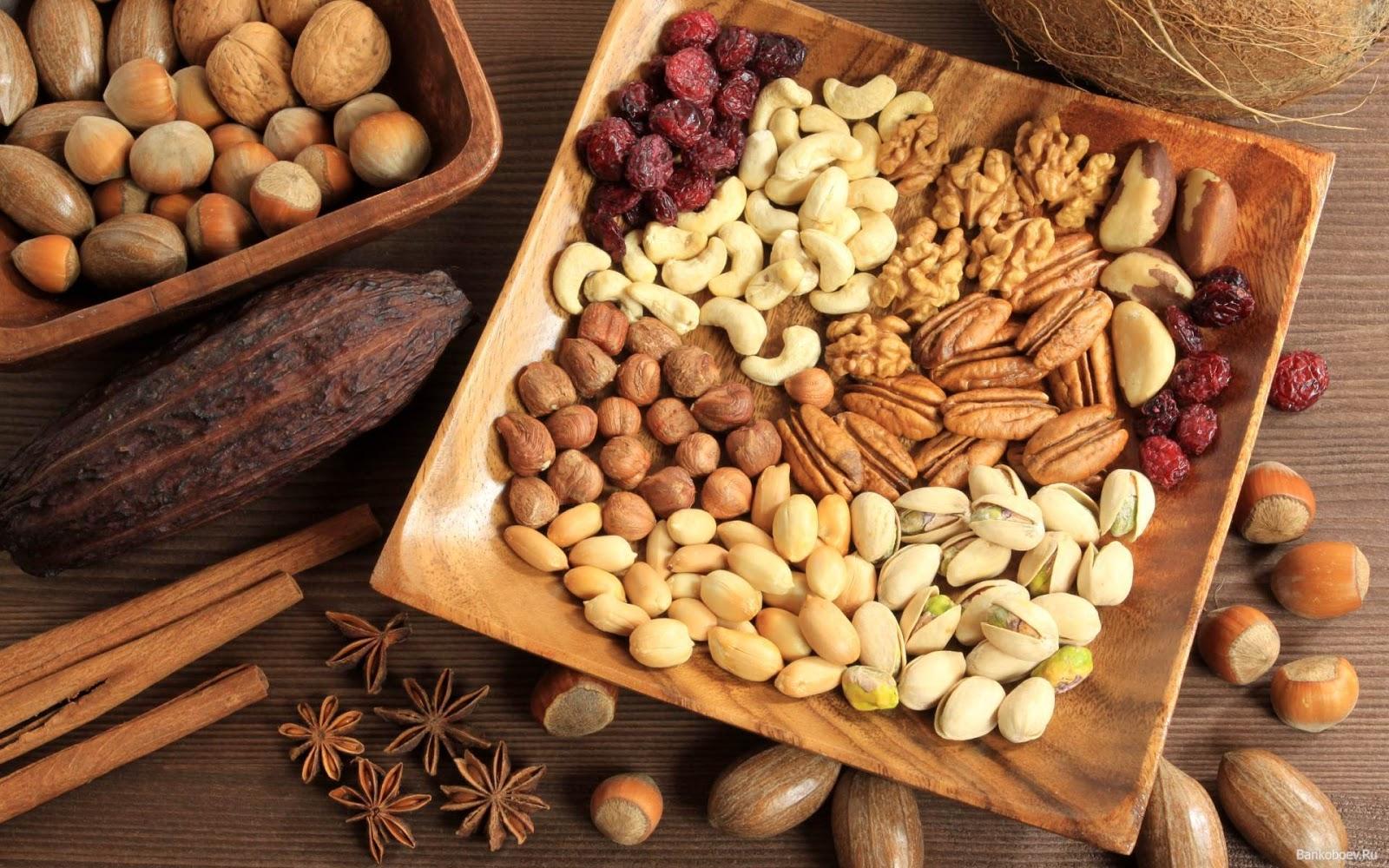 Можно ли употреблять в пищу сырые орехи фисташек