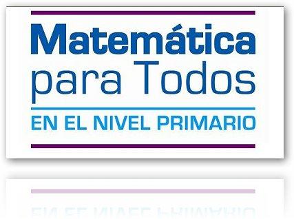 Matemática para todos. Segundo Ciclo. 2013