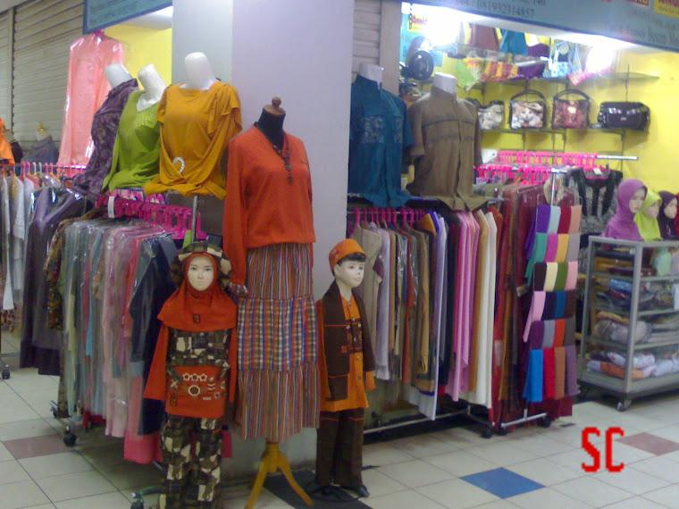 Toko Di Mega Bekasi Hypermall Giant lantai # 1 No. 140