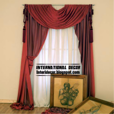 window bedroom golden amazon com curtains drapes room living dp for helen royal curtain luxury elegant european