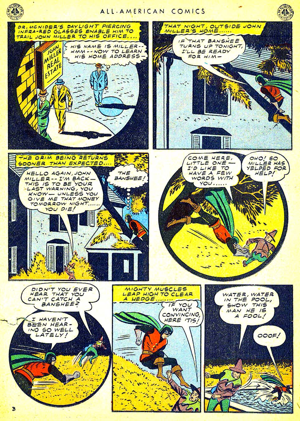 Read online All-American Comics (1939) comic -  Issue #65 - 21