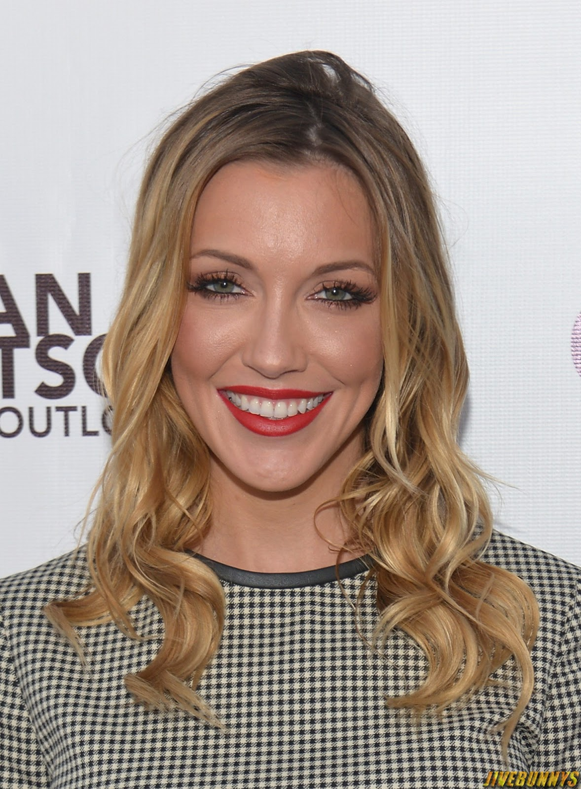 Katie Cassidy - Genlux summer issue launch party in LA 06/28/14