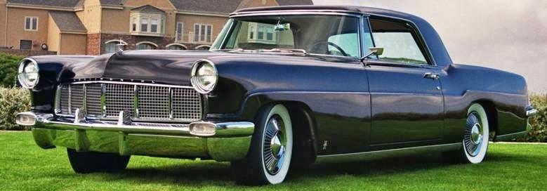 los autom viles estadounidenses de la d cada del 50 the american cars from the 50s old partners. Black Bedroom Furniture Sets. Home Design Ideas