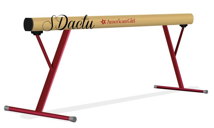 stardoll actu poutre de gymnaste gratuite. Black Bedroom Furniture Sets. Home Design Ideas