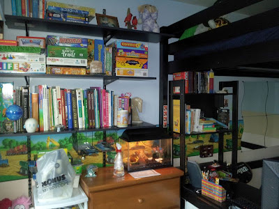 William's new room :: All Pretty Things