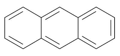 Molécula Aromática