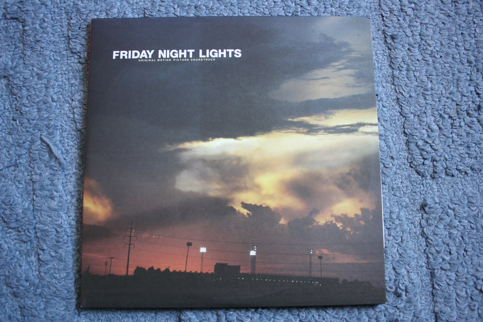 Dbd digs for vinyl april 2011 friday night lights 2004 music by explosions in the sky aloadofball Image collections