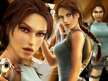 #6 Tomb Raider Wallpaper