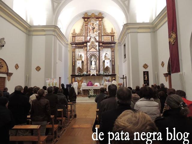Clausura Trinitaria