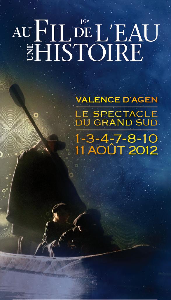 Festival au fil de l 39 eau valence d 39 agen cultures du coeur tarn e - Villeroy et boch valence d agen ...