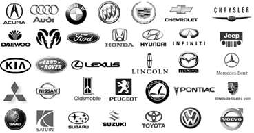 Auto Manufacturer Logos