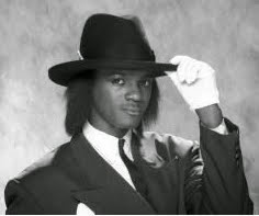 Jermaine Stewart Website