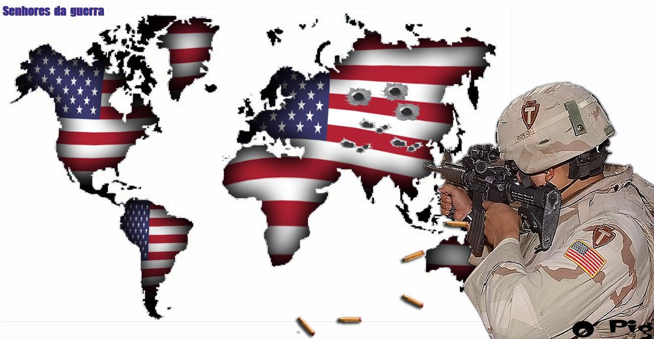 Resultado de imagem para imperialismo americano