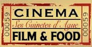 Carnet de film &amp; Food
