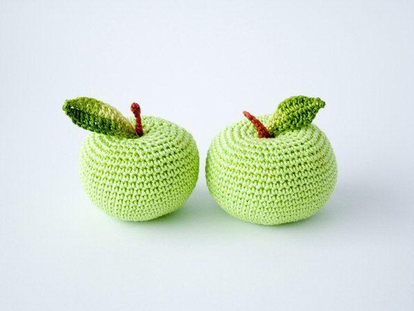 maça de crochet