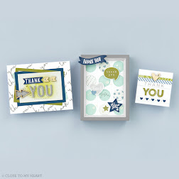 Every Thanks You - 25 stamps