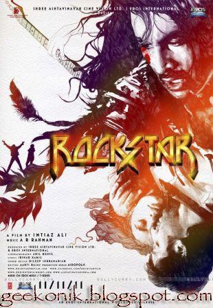 RockStar Movie