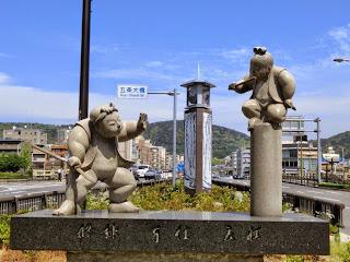 五条大橋(京都市)