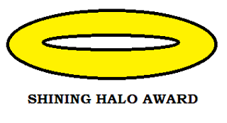 Shining Halo Award