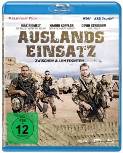 Auslandseinsatz (2012) BluRay 720p x264