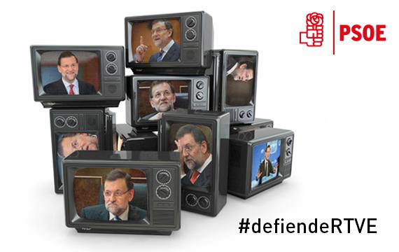 #defiendeRTVE