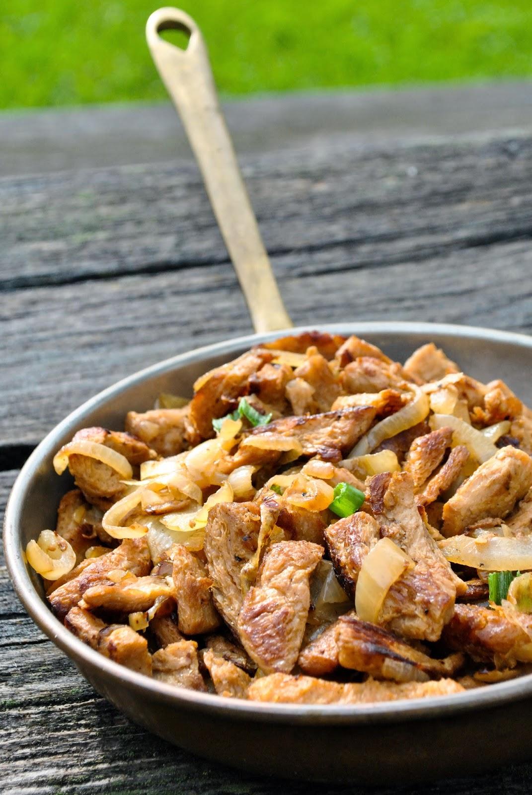 Как сделать соевое мясо из соевых бобов