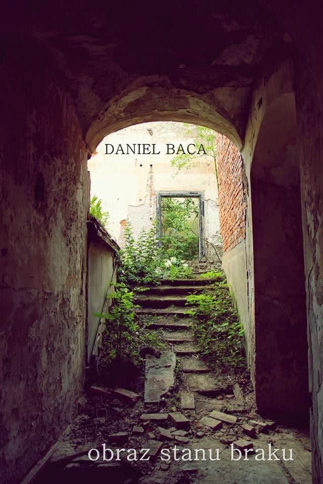 "Daniel Baca ""obraz stanu braku"""