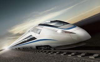 Top Desktop Super Train
