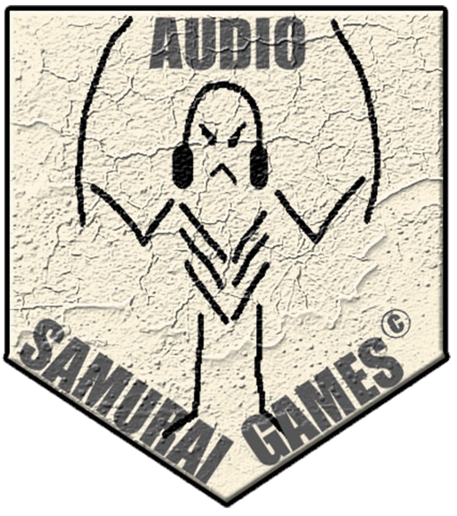 Audio Samurai Games - Facebook
