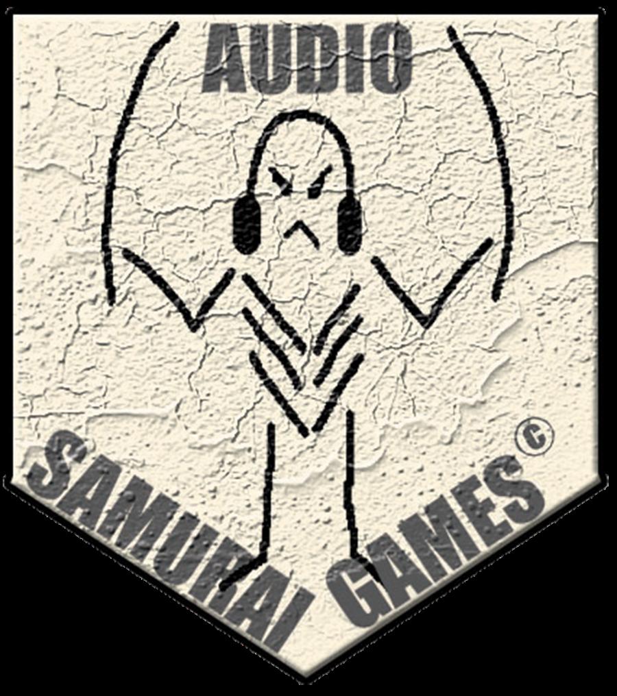 Audio Samurai Games - Facebook