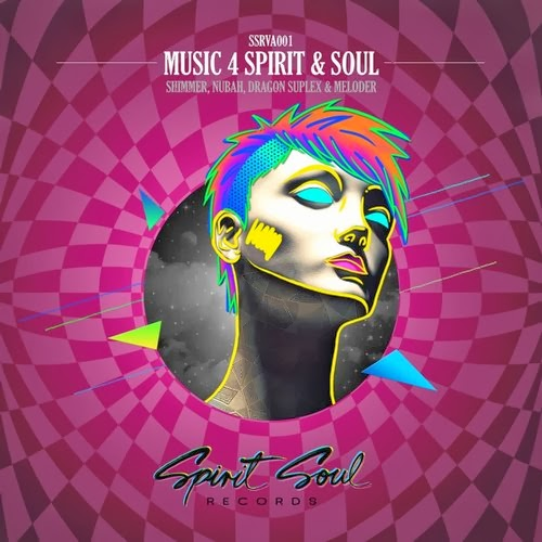 Spirit Soul Records - Music 4 Spirit & Soul 001
