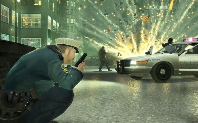Grand Theft Auto IV Free Download Photo