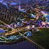 Six Flags anuncia construção de novo parque na China