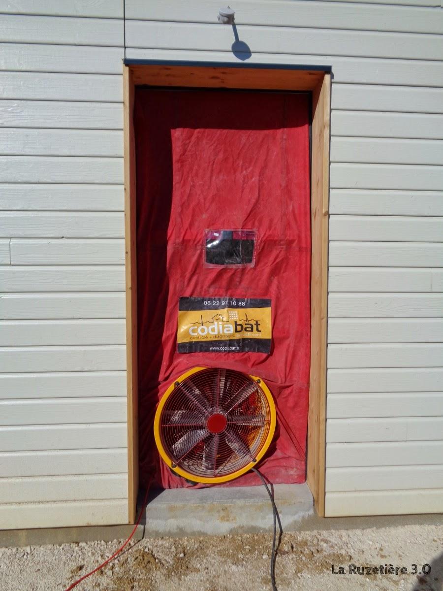 la ruzeti re 3 0 maison ossature bois rt 2012 maison livr e. Black Bedroom Furniture Sets. Home Design Ideas