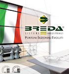 I portoni sezionali da garage made in Italy