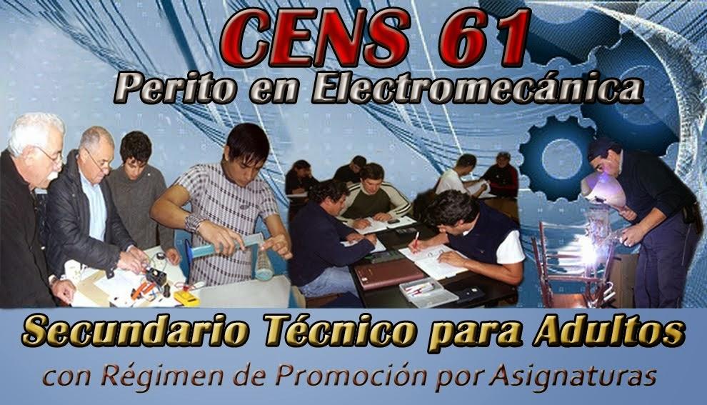 CENS 61