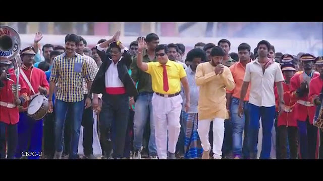 Rajinimurugan Tamil Movie Latest Official Trailer 2 | Sivakarthikeyan, Soori, Keerthi | D. Imman