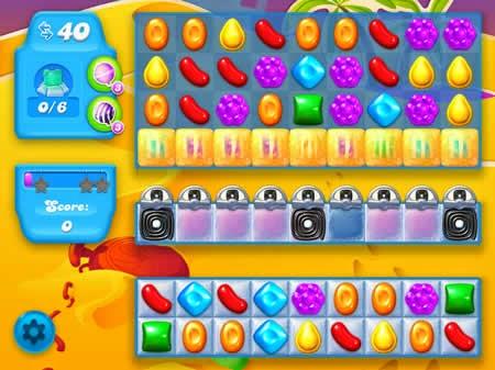 Candy Crush Soda 255