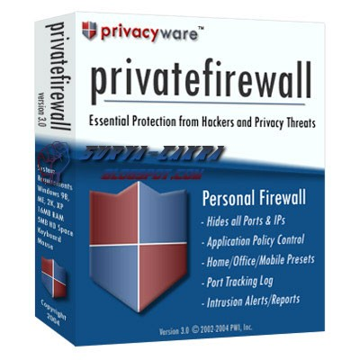 Download Privatefirewall 7