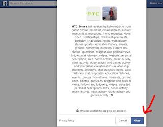 Cara Agar Status Facebook Di Like Banyak Orang