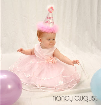 MagicMomentsCollection.com | Baby Girl Dresses