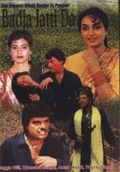 Badla Jatti Da 1991 Punjabi Movie Watch Online