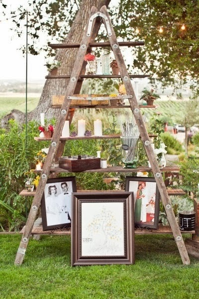 How to Create a Tasteful Memorial at Your Wedding